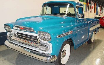 1959 Chevrolet Apache for sale 101002917