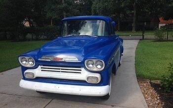 1959 Chevrolet Apache for sale 101005112