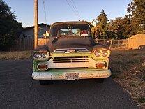 1959 Chevrolet Apache for sale 101028202