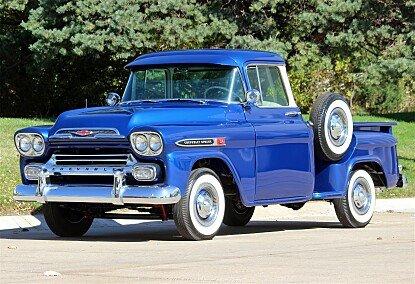 1959 Chevrolet Apache for sale 101049517