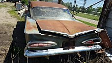1959 Chevrolet Biscayne for sale 100769417