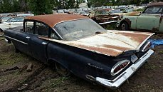 1959 Chevrolet Biscayne for sale 100769418