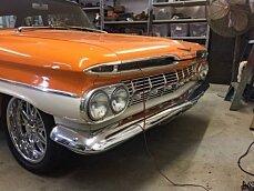 1959 Chevrolet Biscayne for sale 101006391