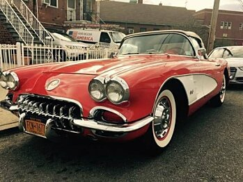 1959 Chevrolet Corvette for sale 100824346
