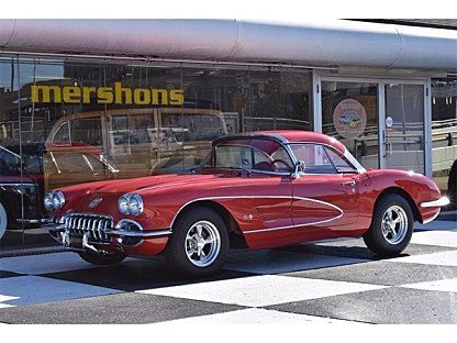 1959 Chevrolet Corvette for sale 100927436