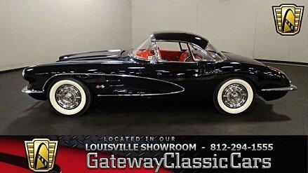 1959 Chevrolet Corvette for sale 100989861