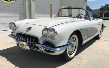 1959 Chevrolet Corvette for sale 100991181