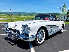 1959 Chevrolet Corvette for sale 100998180
