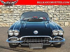 1959 Chevrolet Corvette for sale 101021469