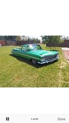 1959 Chevrolet El Camino for sale 100879806