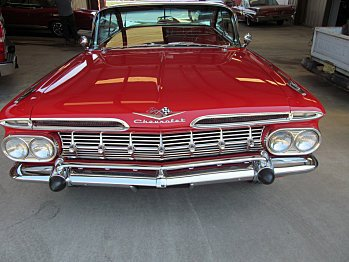 1959 Chevrolet Impala for sale 100765973