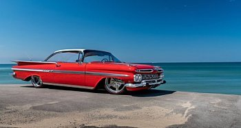1959 Chevrolet Impala for sale 101017215