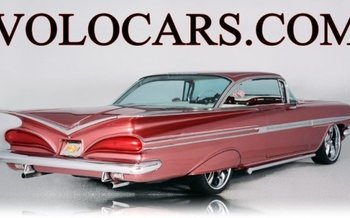 1959 Chevrolet Impala for sale 100841776