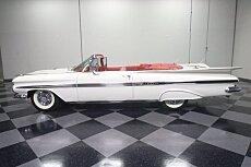1959 Chevrolet Impala for sale 100975856