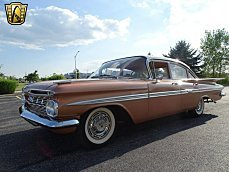 1959 Chevrolet Impala for sale 101022736