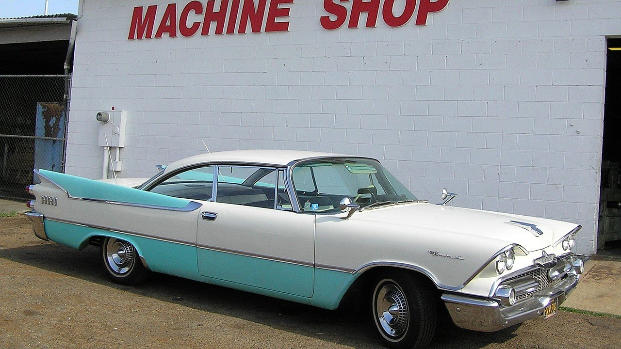 1959 Dodge Coronet for sale 100877094