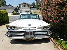 1959 Dodge Coronet Clics for Sale - Clics on Autotrader