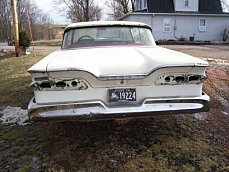 1959 Edsel Corsair for sale 100824321