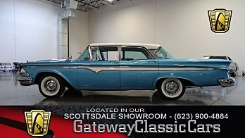 1959 Edsel Ranger for sale 100993532