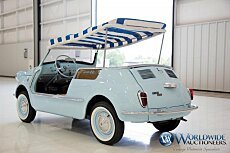 1959 FIAT 500 for sale 100889840
