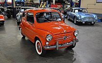 1959 FIAT 600 for sale 101008388