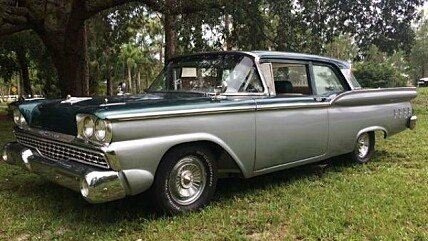 1959 Ford Custom for sale 100824793