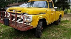 1959 Ford F100 for sale 100824382