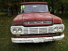 1959 Ford F100 for sale 100961458
