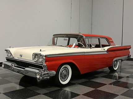 1959 Ford Fairlane for sale 100760426