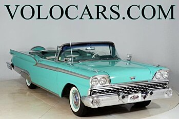 1959 Ford Fairlane for sale 100841835