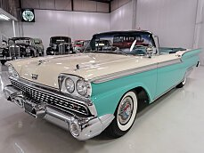 1959 Ford Fairlane for sale 100987245