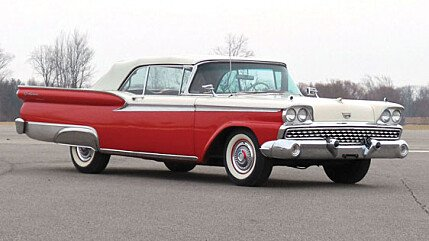 1959 Ford Galaxie for sale 100753336