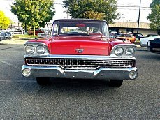 1959 Ford Galaxie for sale 100780644