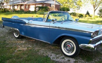 1959 Ford Galaxie for sale 100953828