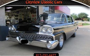 1959 Ford Galaxie for sale 100903604
