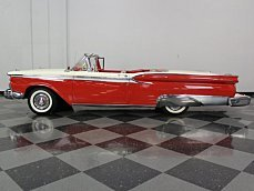1959 Ford Galaxie for sale 100946648