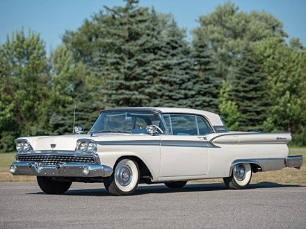 1959 Ford Galaxie for sale 101017901