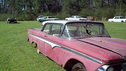 1959 Ford Other Ford Models for sale 100865708