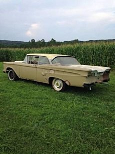 1959 Ford Other Ford Models for sale 100906807