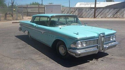 1959 Ford Other Ford Models for sale 100940479