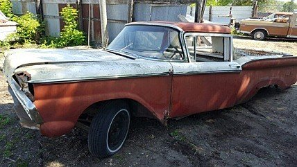 1959 Ford Ranchero for sale 100769401
