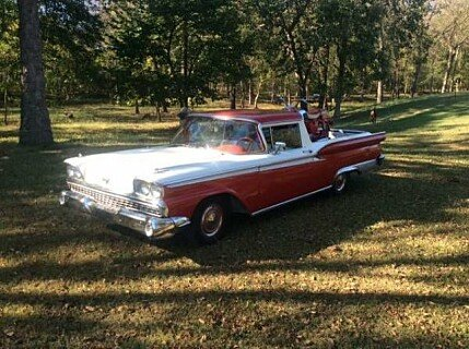 1959 Ford Ranchero for sale 100972496