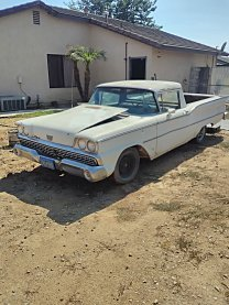 1959 Ford Ranchero for sale 101021840