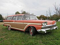1959 Ford Station Wagon Series for sale 100924967