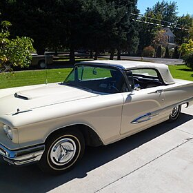 1959 Ford Thunderbird for sale 100755632