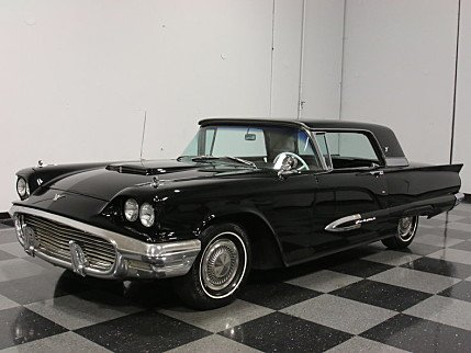 1959 Ford Thunderbird for sale 100763697