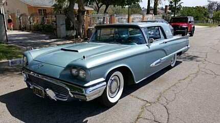 1959 Ford Thunderbird for sale 100824682