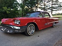 1959 Ford Thunderbird for sale 100886001