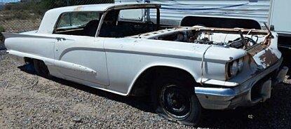 1959 Ford Thunderbird for sale 100892657