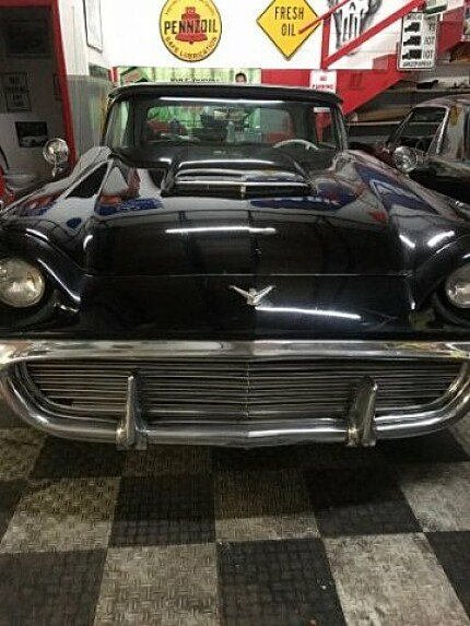 1959 Ford Thunderbird for sale 100911762